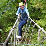 Challenge Parcours BizonRock