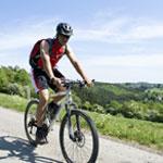 Mountainbike verhuur Steinbach