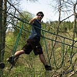 Challenge Parcours  La Venne