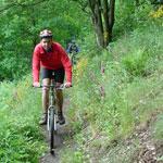 Mountainbike verhuur