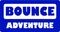 Uitgevoerd door Bounce Adventure