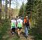 groepsactiviteit wandelen met GPS ardennen 2